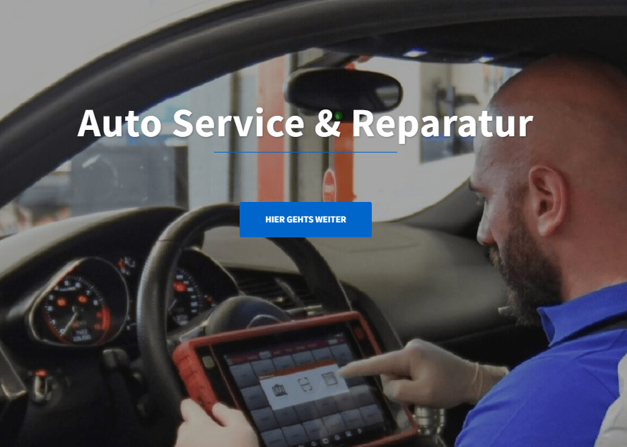 Auto-Reparatur-Service-Garage-Blacksea-Spreitenbach