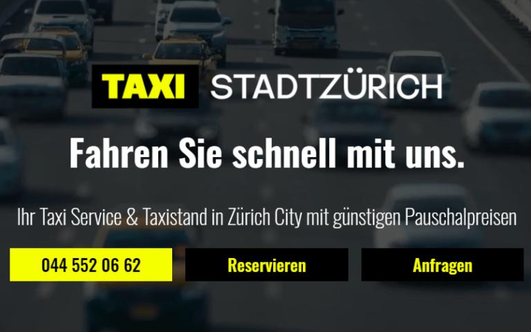 taxiservice-flughafen-zuerich